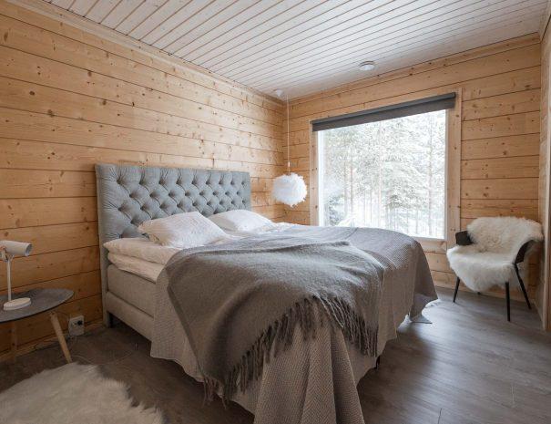 Norppaniemi_makuuhuone